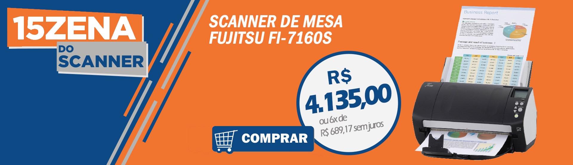 15zena do Scanner FI7160