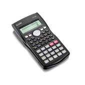 Calculadora Elgin Cientifica CC240 c/ 240 Funções