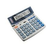 Calculadora Elgin MV-4121 12 Digitos