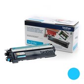 Cartucho de Toner Brother TN-210C Ciano p/ 1.400 Páginas