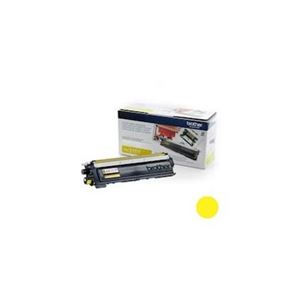 Cartucho de Toner Brother TN-315Y Amarelo p/ 3.500 Páginas