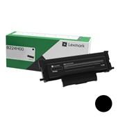 Cartucho de Toner Lexmark B224H00 Preto p/ 3.000 Páginas
