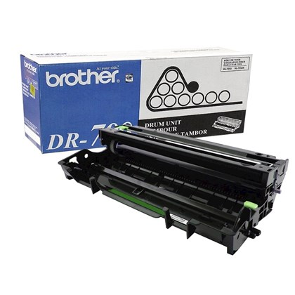 Cilindro Brother DR-700 p/ 40.000 Páginas