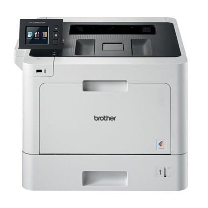 Impressora Brother HL-L8360CDW Laser Colorida