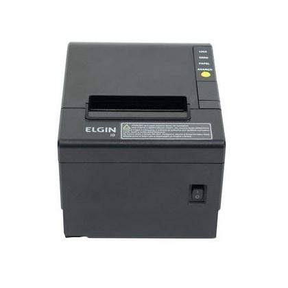 Impressora Elgin Não Fiscal i9 USB C/ Guilhotina