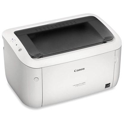 Impressora Laser Canon Monocromática - LBP6030W