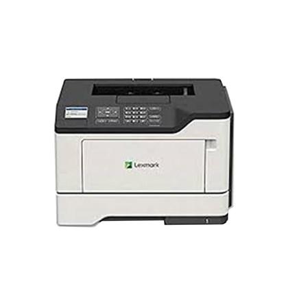 Impressora Lexmark MS-521DN Laser Monocromática 46 PPM
