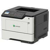 Impressora Lexmark MS-621DN PPB Laser Monocromática