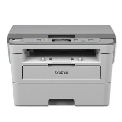 Impressora Multifuncional Brother DCP-B7520DW Laser Monocromática