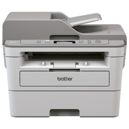 Impressora Multifuncional Brother DCP-B7535DW Laser Monocromática 36 PPM