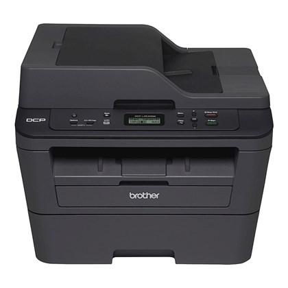 Impressora Multifuncional Brother DCP-L2540DW Laser Monocromática 30PPM