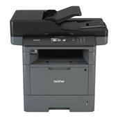 Impressora Multifuncional Brother DCP-L5652DN Laser Monocromática 30PPM