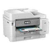 Impressora Multifuncional Brother MFC-J6945DW Jato de Tinta 30PPM