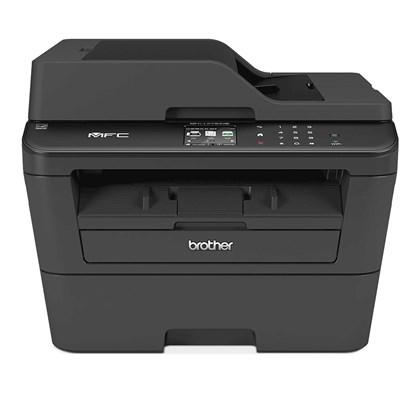 Impressora Multifuncional Brother MFC-L2740DW Laser Monocromática 32 PPM