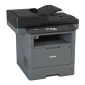 Impressora Multifuncional Brother MFC-L5902DW Laser Monocromática 42 PPM
