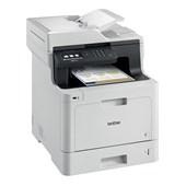 Impressora Multifuncional Brother MFC-L8610CDW Laser Color 33PPM