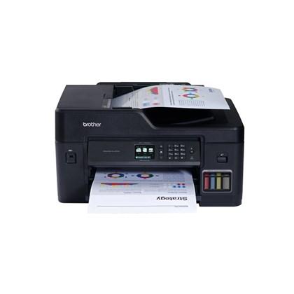 Impressora Multifuncional Brother MFC-T4500DW Jato de Tinta 27 PPM