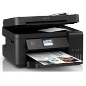 Impressora Multifuncional EcoTank L6191