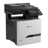 Impressora Multifuncional Lexmark CX-725DHE Laser Colorida 50 PPM