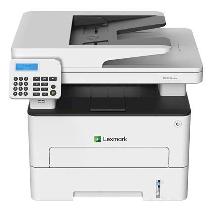 Impressora Multifuncional Lexmark MB2236ADW Laser Monocromática 34 PPM