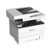 Impressora Multifuncional Lexmark MB2236ADWE Laser Monocromática 34 PPM