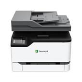 Impressora Multifuncional Lexmark MC3224ADWE Laser Colorida 24 PPM