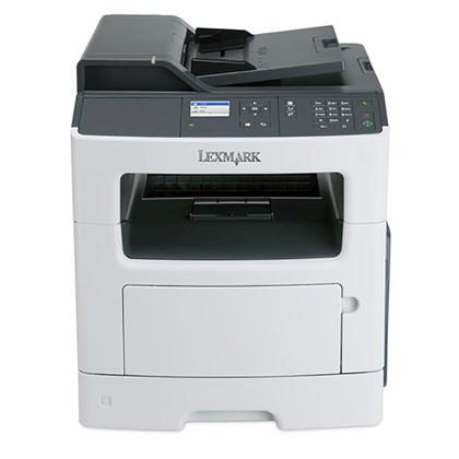 Impressora Multifuncional Lexmark MX-317DN Laser Monocromática 35 PPM