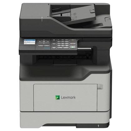Impressora Multifuncional Lexmark MX-321ADN IMP Laser Monocromática