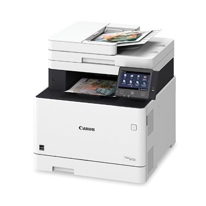 Multifuncional Colorida Canon imageCLASS X MF1127C