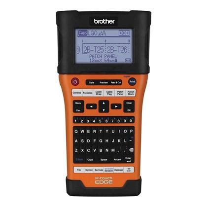 Rotulador Brother PT-E550W Profissional Portátil