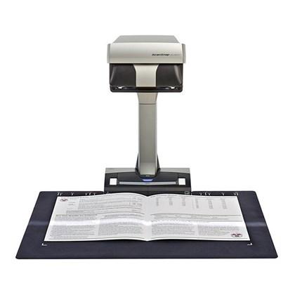 Scanner de Livro Fujitsu ScanSnap SV600