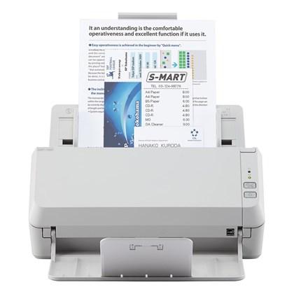 Scanner de Mesa Fujitsu EKO+ (PLUS) 30 PPM