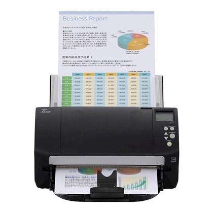 Scanner de Mesa Fujitsu fi-7160S