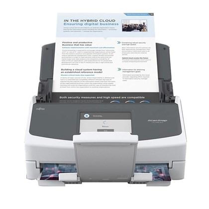 Scanner de Mesa Fujitsu ScanSnap IX-1500