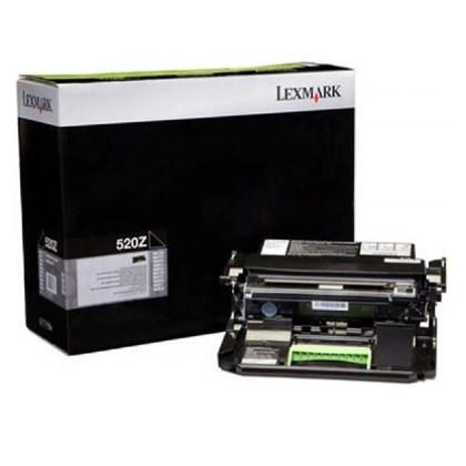 Unidade de Imagem Lexmark 52D0Z00 p/ 100.000 Páginas